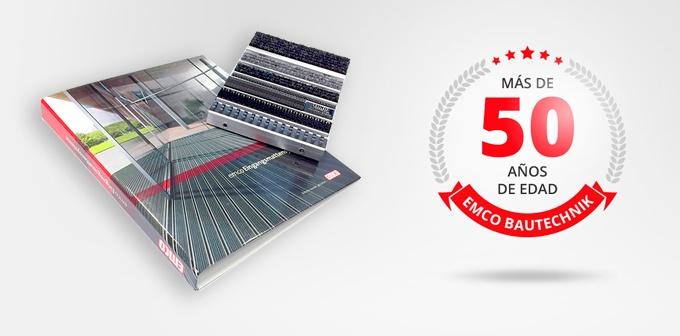 Felpudos o alfombras de entrada seguros | EMCO