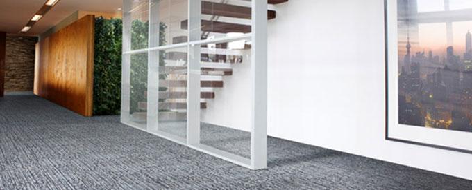 Losetas textiles de diseño Planks