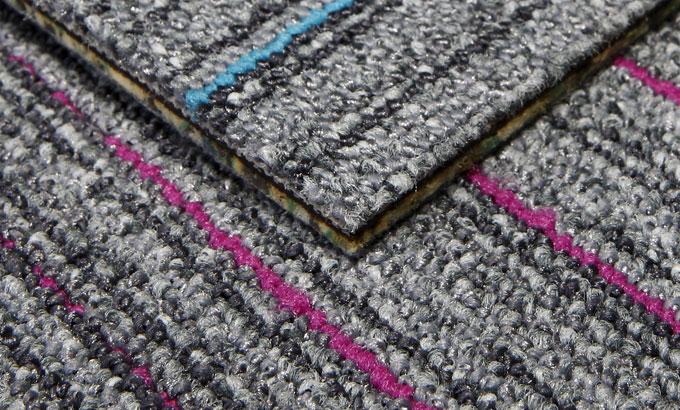 Moqueta de lana