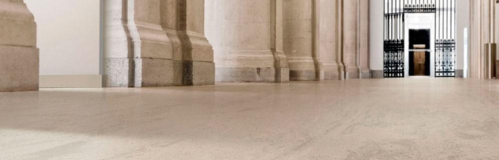 Revestimientos de suelos de goma de alta calidad