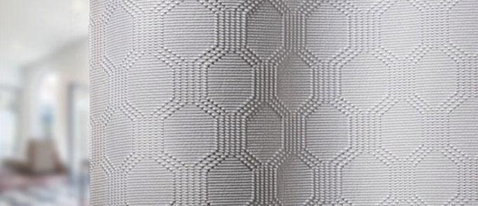 Nuevas telas para cortinas ignífugas
